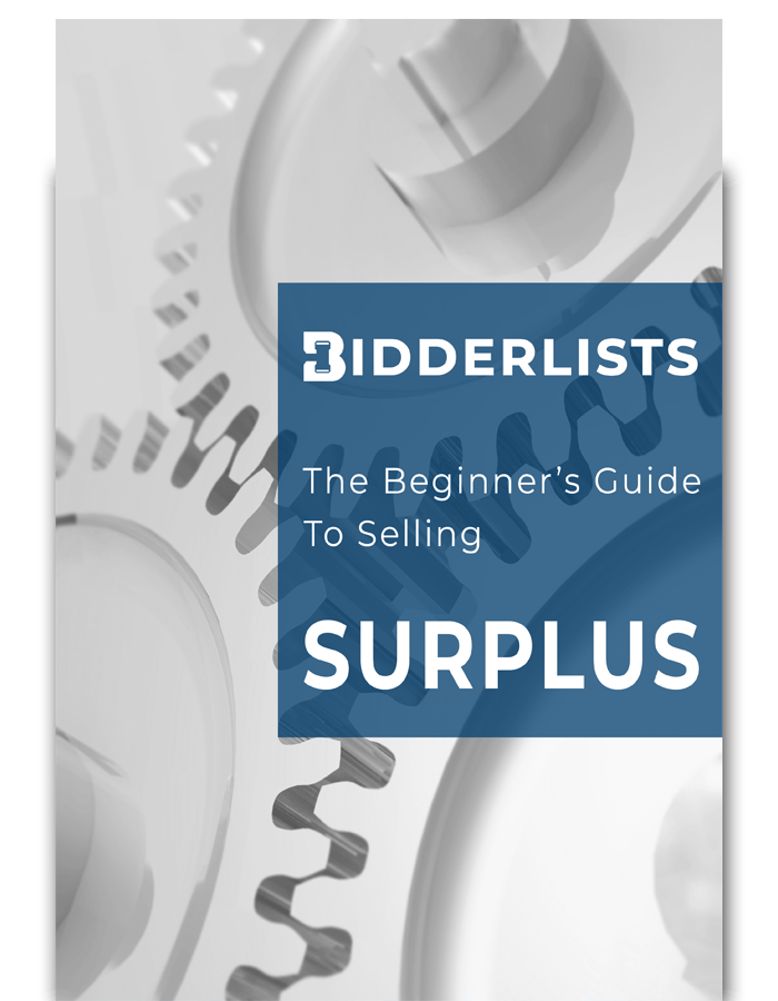 surplus guide